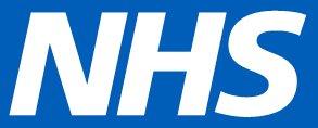 NHS lozenge